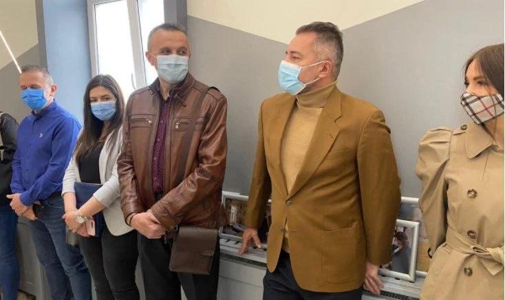 """UTA, implicată și în ultimul proiect al Cetății Voluntarilor: """"Pentru copiii Aradului!"""""""
