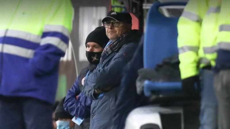 """Grozavu anunță sancțiuni pecuniare la Sepsi: """"Poți să pierzi, dar nu te prezinți de maniera asta. Ne vom autosancționa cu toții!"""""""