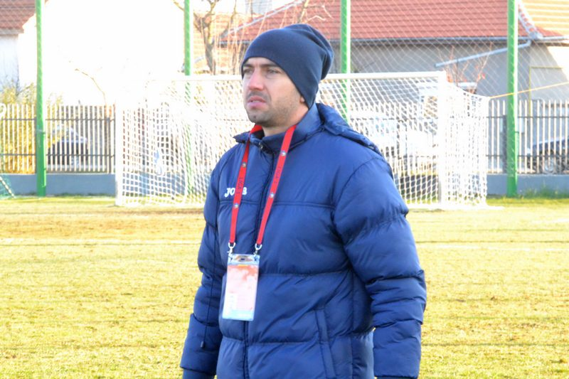 """Lipova și-a făcut treaba la Ghiroda înainte de derby-ul cu Crișul! Sabău: """"Am făcut un meci bun, deși condițiile de joc au fost foarte proaste"""""""