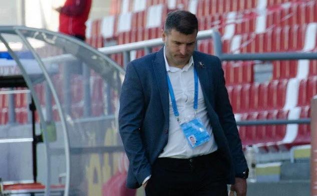 """Balint, în ceață după eșecul cu Poli Iași: """"Se petrec lucruri inexplicabile, nu pot pricepe schimbările radicale la unii dintre jucători de la un meci la celălalt"""" + FOTO"""