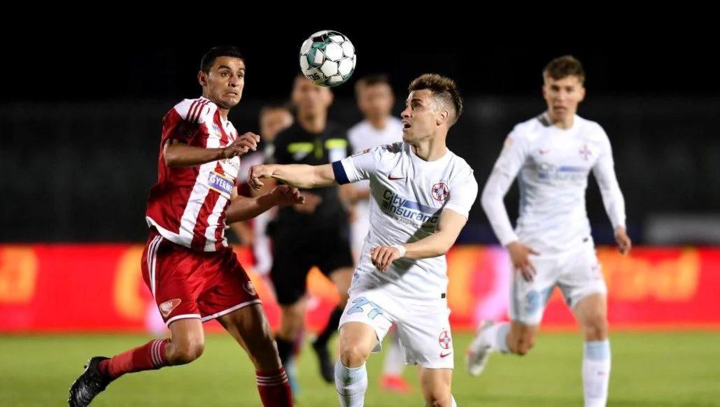 Liga I, etapa a 8-a: Și Dinamo și-a rezolvat în mare măsură salvarea, FCSB – tot mai departe de titlu!