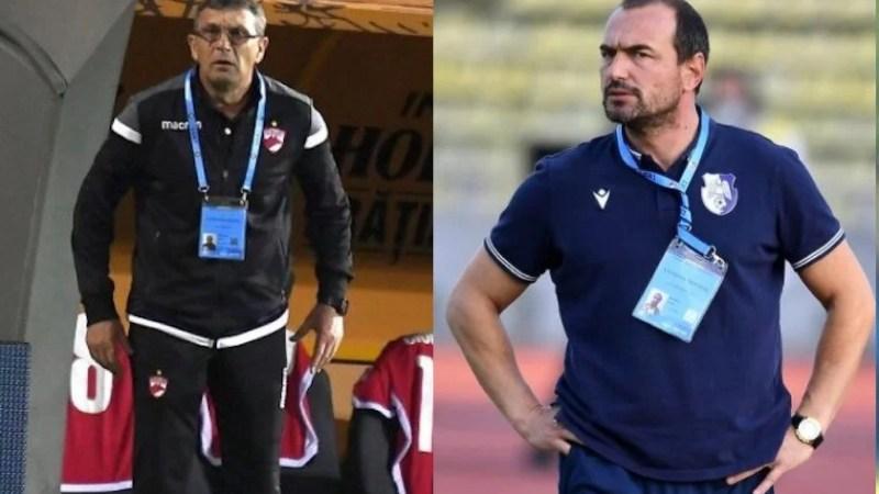 Liga I: Astra pierde și la Mediaș și Badea îl schimbă pe Neagoe pe banca tehnică, Dinamo, tot mai aproape de salvare la al patrulea succes consecutiv!