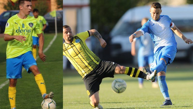 Aldan și Suslak sunt primele transferuri estivale ale Lipovei, care – în schimb – se desparte de 5 fotbaliști! Sabău nu înțelege atacul lui Apostu!