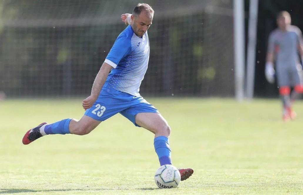 Căpitanul Crișului a optat pentru nou promoavata Curtici: Alin Pavel întărește rândurile fotbaliștilor cu mare experiență de sub comanda lui Anca!