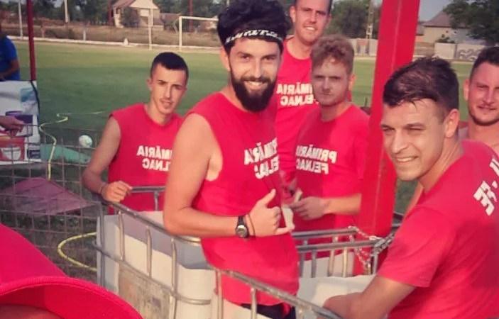 Ex. utistul Gabi Pop e primul transfer al verii la Felnac, Tomuț e definitiv fotbalistul Victoriei!