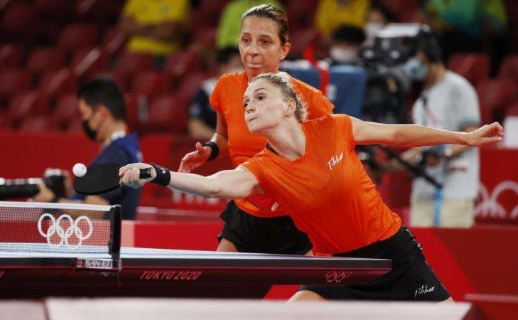 """Dana Dodean, la final de turneu olimpic: """"O mare dezamăgire pentru noi, am simţit că puteam mai mult"""""""