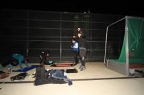 Burpees Squat Jumps