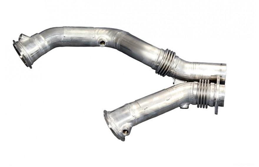 Eisenmann Downpipe BMW M3/M4, F80-F82-F83, Limousine/Coupe