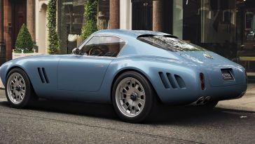 GTO Engineering dévoile la 'Squalo', son hommage à la 250 GTO