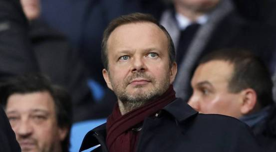 Ed Woodward will resign as executive vice president of Man United following the reaction of the European Super League