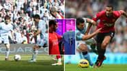Rio Ferdinand Mengirim Pesan Berkelas Kepada Sergio Aguero Setelah Kepergiannya dari Manchester City Dikonfirmasi