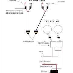 Wiring Diagram Headlights Viper 4115v Remote Start Ccfl Halo Get Free Image About