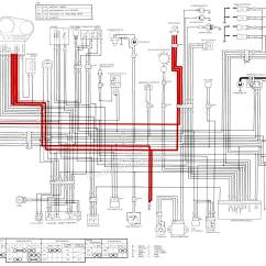 Cbr 600 F4i Wiring Diagram Home Electrical Diagrams Uk How Do I Connect The Speedo? - Sportbikes.net