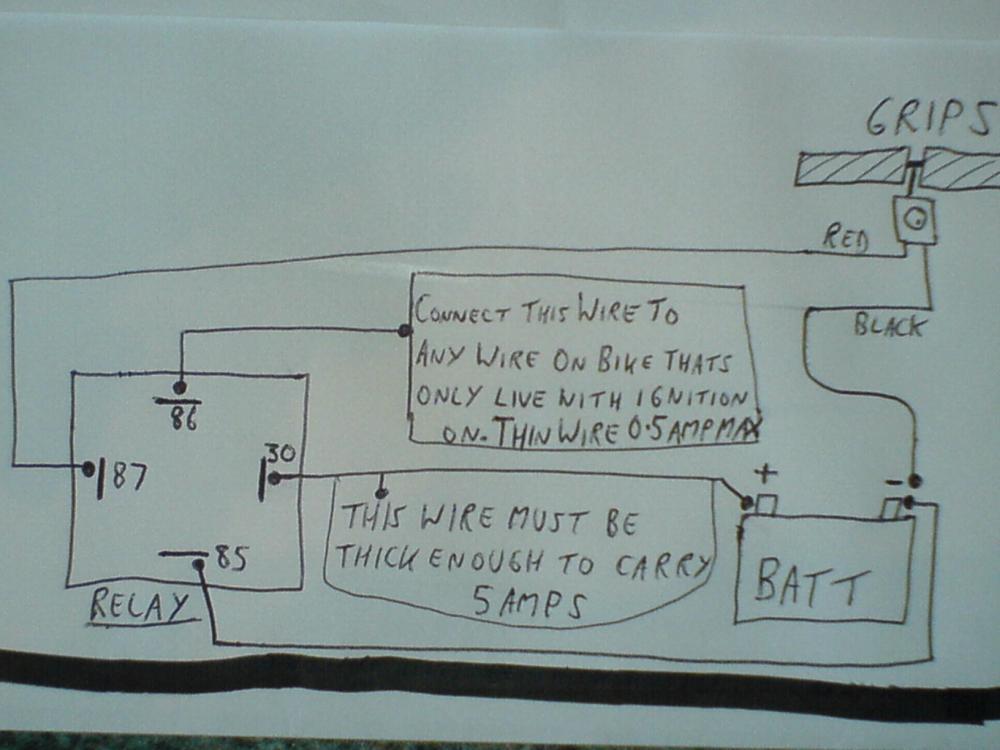 medium resolution of heated grips dsc00361 jpg