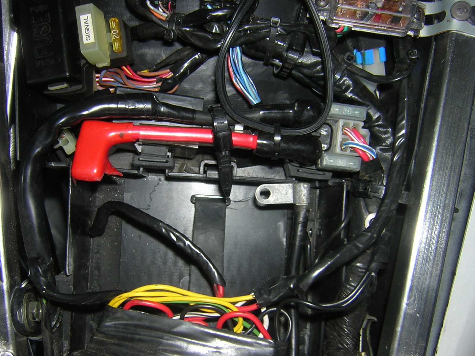 hight resolution of yamaha r6 fuse box wiring diagram sortyamaha yzf r6 fuse box wiring diagram blog 2006 yamaha