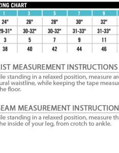 Women pant size chart dolap magnetband co also keninamas rh