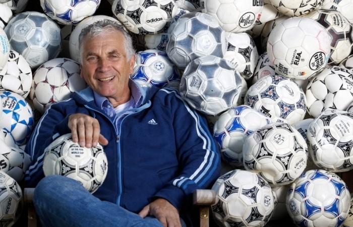 Mario van der Ende Sportboekingen