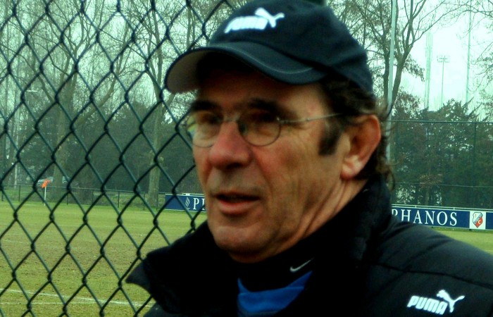 Willem van Hanegem Sportboekingen