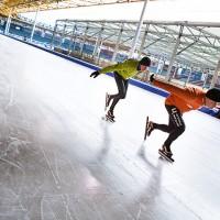 schaatsclinic sportboekingen