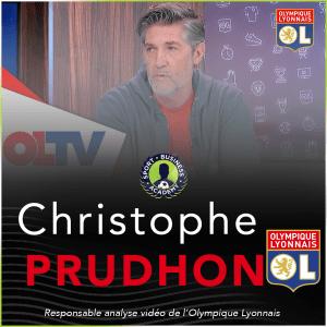 Analyste vidéo Olympique Lyonnais