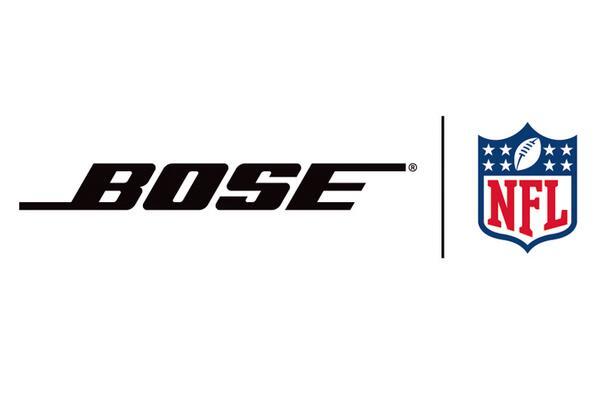Bose devient la marque de casques audio officielle de la NFL