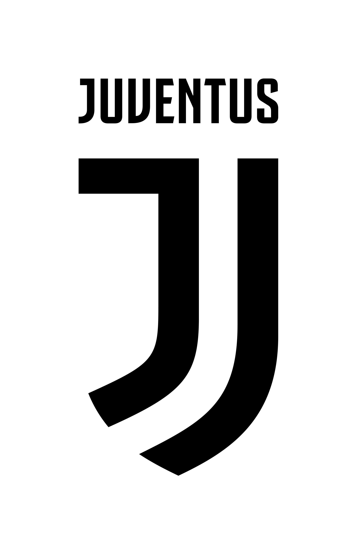 La Juventus Turin dévoile son nouveau logo