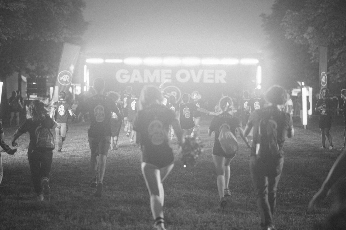 Adidas Runners League 2
