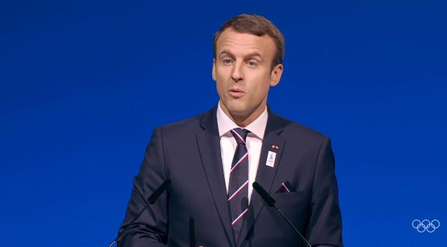 JO 2024  Revivez en intgralit vido les prsentations de Paris et Los Angeles face au CIO