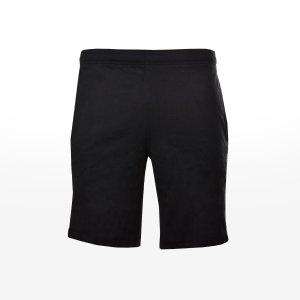 Reebok - Elements Jersey Short - BLACK
