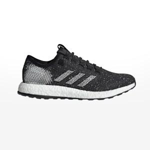 adidas - PUREBOOST - CBLACK/CLOWHI/RAWWHT