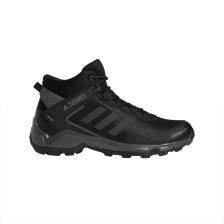 adidas - TERREX ENTRY HIKER MID GTX - CARBON/CBLACK/GREFIV