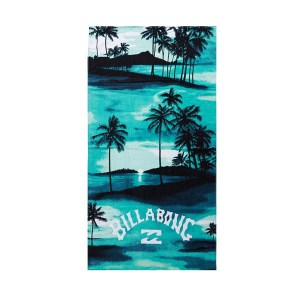 Billabong - WAVES TOWEL - AQUA
