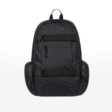 Dc - THE BREED BACKPACK - BLACK