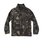 Rvca - Q1JKRKRVF9 MENS WEAR FIELD COAT - WOODLAND CAMO