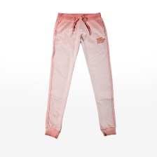 Body Action - WOMEN CLASSIC JOGGER - D.ΡΙΝΚ