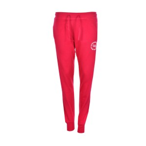 Body Action - WOMEN RELAXED JOGGERS - L.FUCSΗΙΑ