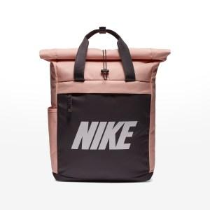 35c7b1289e Nike - W NK RADIATE BKPK - GFX - WASHED CORAL THUNDER GREY THUNDER