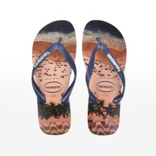 Havaianas - HYPE - ROSE GOLD (3581)