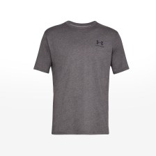 Under Armour - 1326799 SPORTSTYLE LEFT CHEST - 019/8871