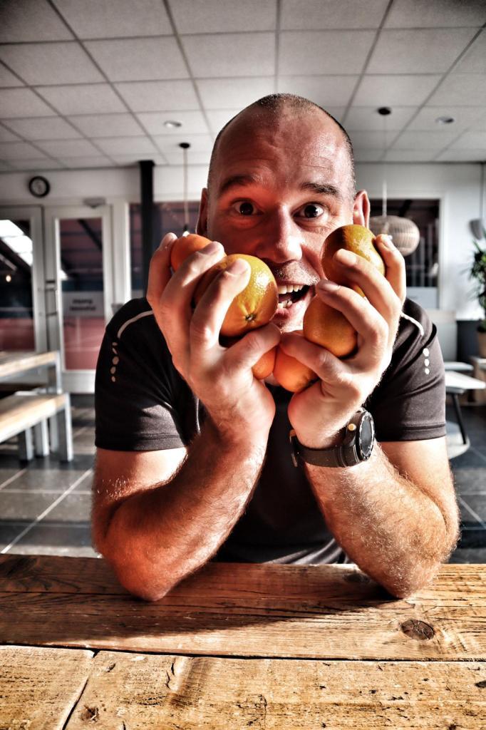 5 fabels over voeding die je wilt weten Sportcenter Allround