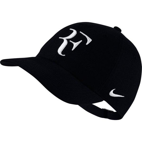 Czapka Tenisowa Nike Rf Aerobill H86 Cap Roger Federer