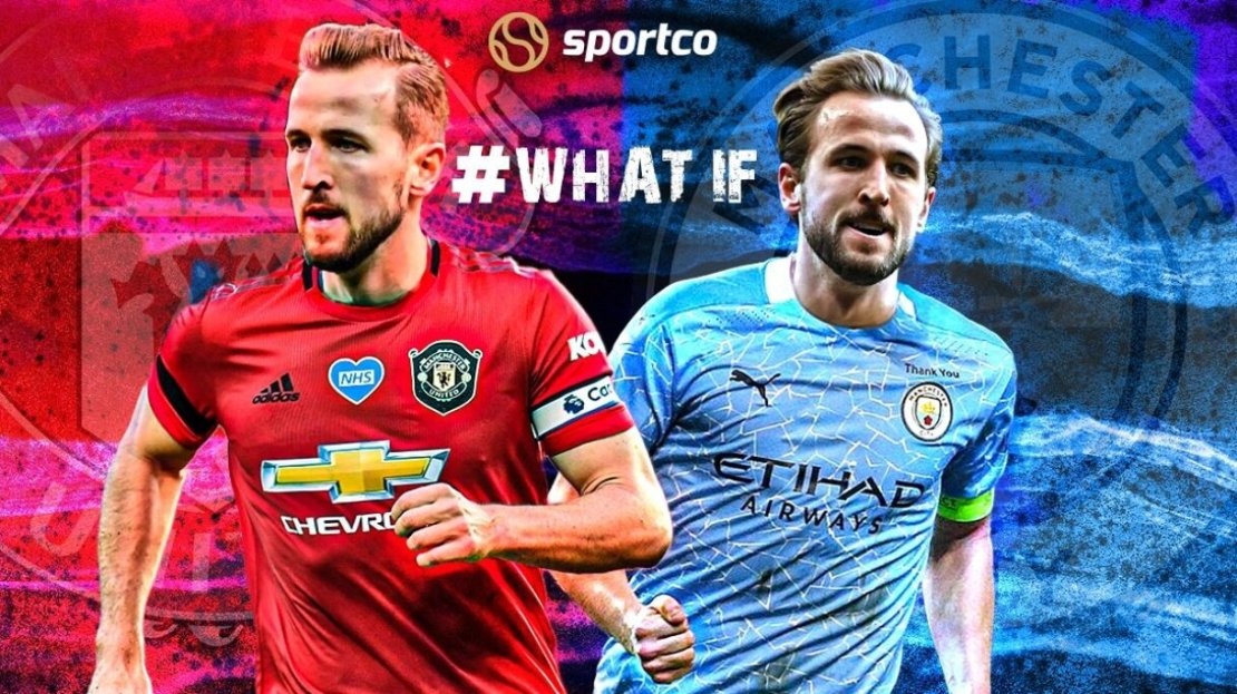 Harry Kane Transfer News: Sportco weighs up few possible destinations for  the Spurs striker   Manchester United   Man City   Chelsea   Transfer  Market Value   Contract Expiry