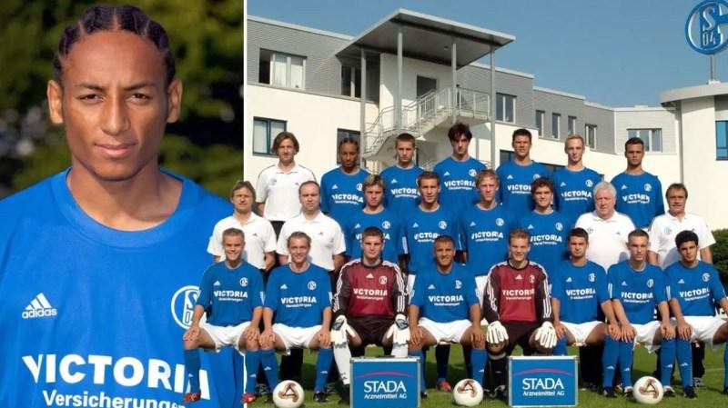Ex-Schalke player Hiannick Kamba claimed 'dead' in 2016, found alive