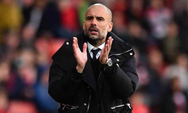 Pep Guardiola said there was no reason for Manchester United (MU) to fire Ole Gunnar Solskjaer