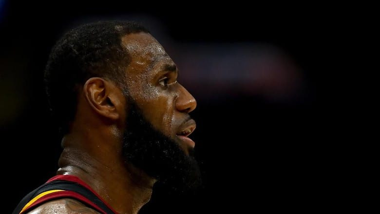 LeBron to Lakers, Ibrahimovic Until Adam Levine Enthusiastically Welcomes