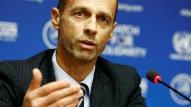 UEFA President hopes League of Nations will be beneficial for national teams