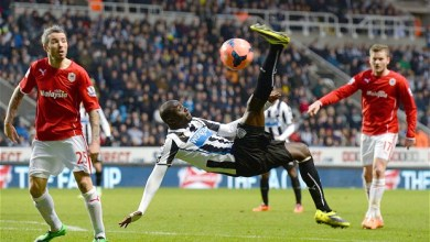 Newcastle United vs Cardiff City: live streaming, preview & watch online