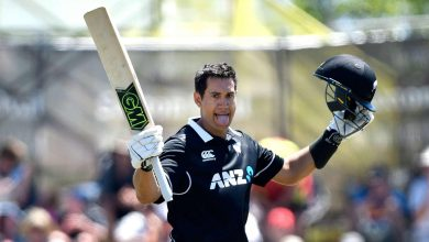 New Zealand got a massive win over Srilanka in the final ODI at Oval
