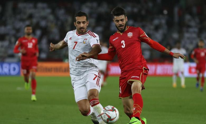 UAE vs Kyrgyzstan: live stream, date, time, preview, match details & watch online