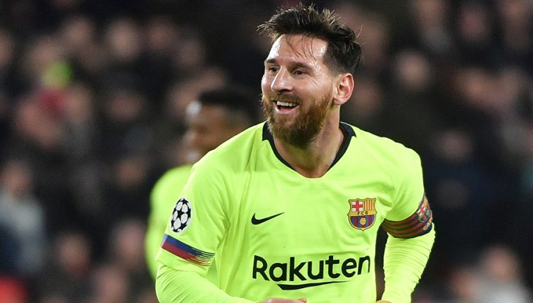 Messi is one of the investors of the new Davis Cup, says Pique